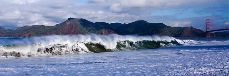 Pacific Coastal Scenes