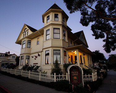 Pacific Grove Inn.