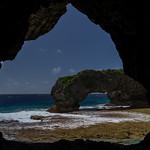 Talava Arches, Niue