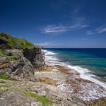 Mutalau Sea Track, Niue