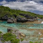 Limu Pools, Niue.