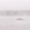 Fisherman in the Mist