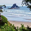 Arch Rock at Ecola State Park - Cannon Beach, OR