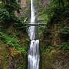 Multnomah Falls - Columbia River Gorge, OR