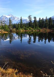 """Picture Lake"""