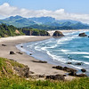 Ecola State Park - Cannon Beach, OR