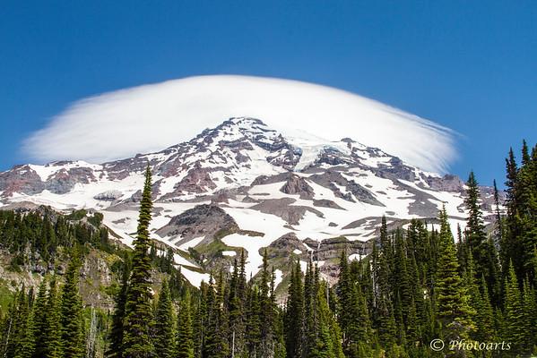 """""""Halo Mountain"""""""