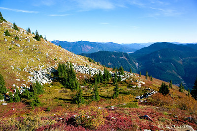 """""""Fall in Cascades"""""""