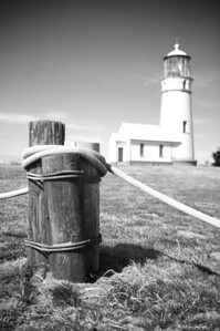 Cape Blanco TS_BW