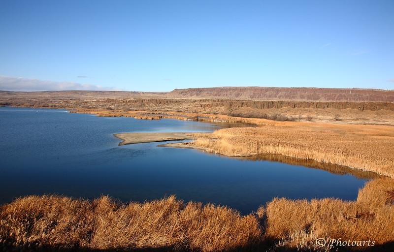 """Lenice Lake"""