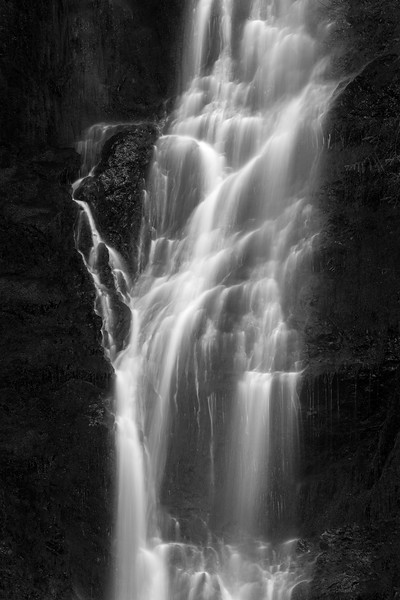 All about the Water Cascades