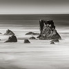 Sea Stacks along Bandon Beach