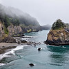 Beach South Of Arch Rock - Samuel H. Boardman State Scenic Corridor, OR