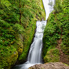 Bridal Veil Falls - Columbia River Gorge, OR
