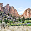 Smith Rock State Park - Terrebonne, OR