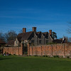 Packwood House - Warwickshire (March 2017)