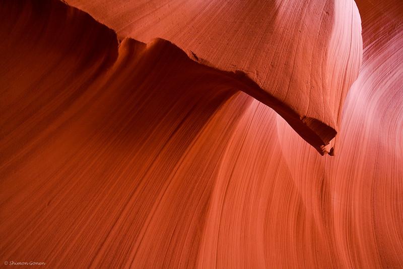 Wave - Antelope Canyon, Page Arizona