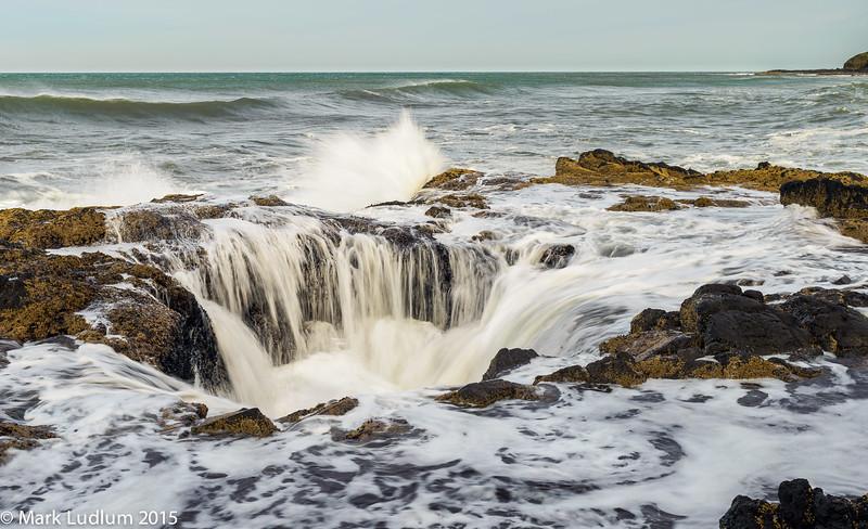 Oregon Coast Thors Well 02-2015