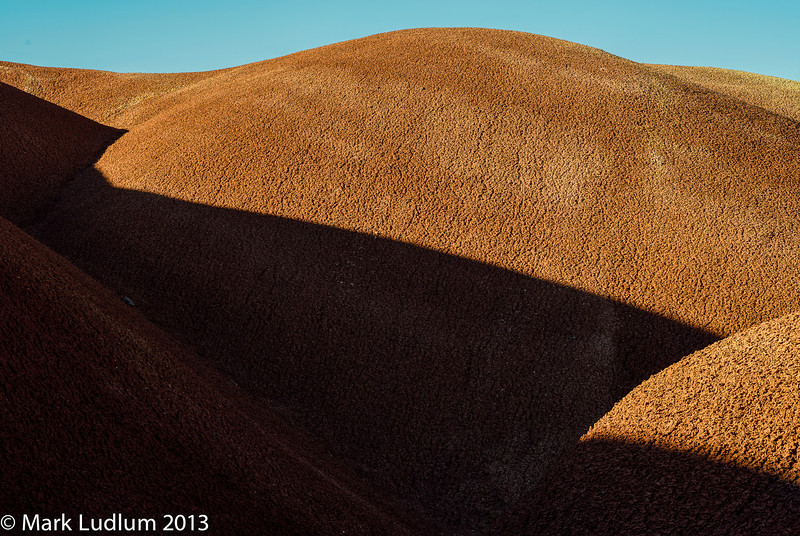 Painted Hills 6 09-2013