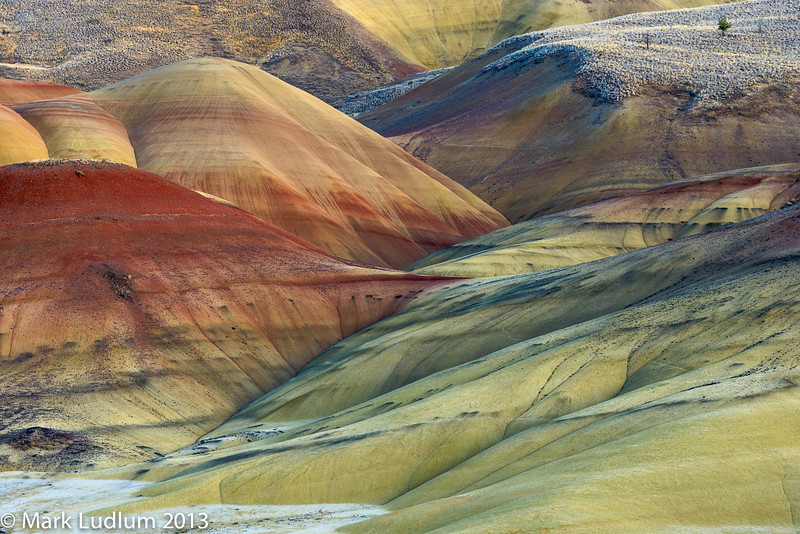 Painted Hills 2 09-2013