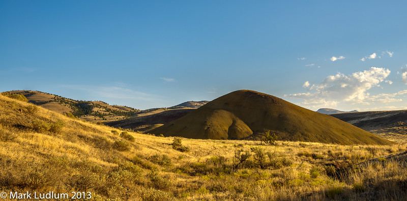 Painted Hills 11C 09-2013