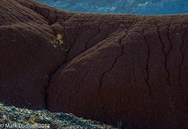 Painted Hills 7 09-2013