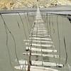 The bridge from Passu to Zarabat