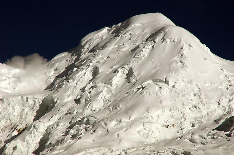 Rhaikot Peak