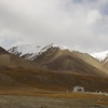 The Kunjerab - Pass....beginning of the Pamirs and road to Kashgar
