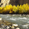 Fall in Hunza - mind-blowing!
