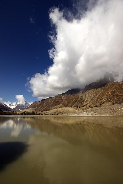 Tap Lake, Rupal, Nanga Parbat