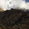 Camping below the mighty Rupal face of Nanga Parbat