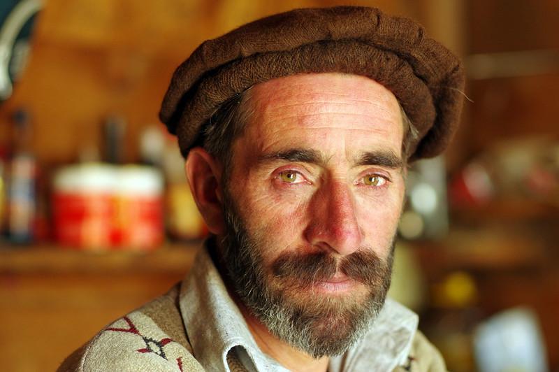 Short coffee break in Beyal, Nanga Parbat Metropolitan Area