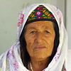 An old lady in Karimabad, Hunza