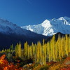King Rakaposhi (7788 m) in fall - a whole new spectrum of colours!