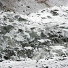 Rakaposhi Basecamp - the manifestation of snow and ice