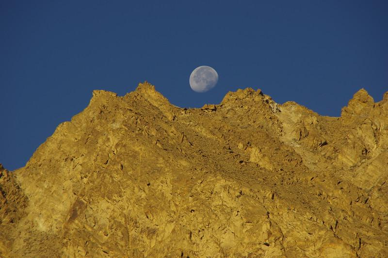 Moonland, Aliabad, Hunza