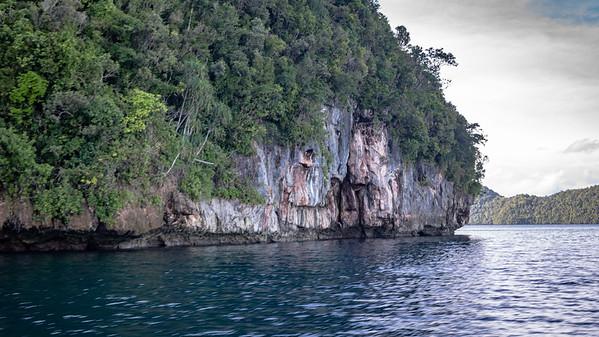 Palau Scenes