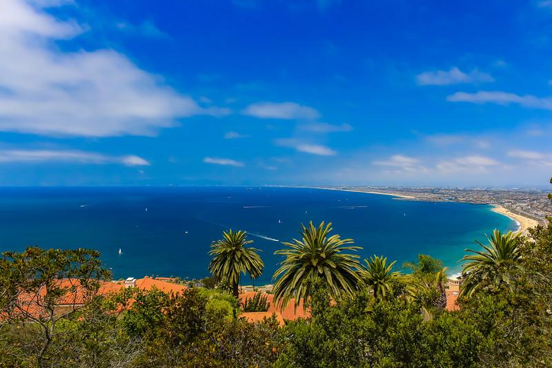 The Mediterranean in SoCal