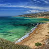 Portuguese Bend Beach