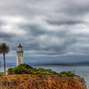 Pt. Vicente Light