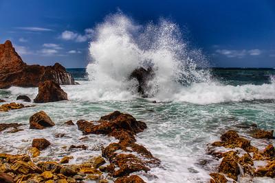 Pelican Cove Rocks