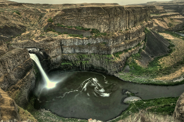 Palouse / Eastern Washington