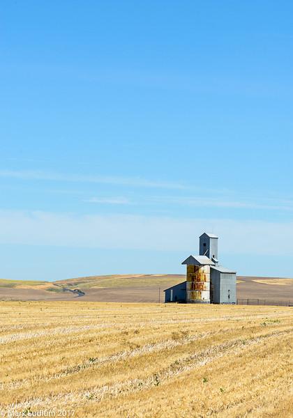 Grain Silo 06-2017