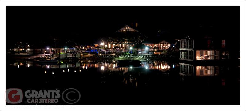 Novotel Twin Waters Resort - Sunshine Coast - Queensland.