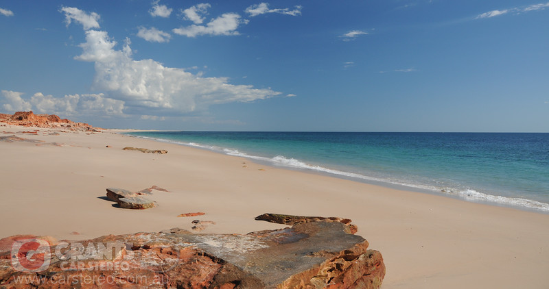 Cape Leveque in the Kimberley. Western Australia.