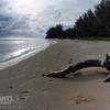 Mengalum Island beach 56km North West of Kota Kinabalu.
