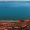 The Mine at Cockatoo Island North of Derby, Western Australia.