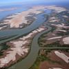 The mangroves and waterways north of Derby from the air are nothing short of breathtaking.