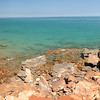 Gantheum Point Near Cable Beach Broome. Western Australia.